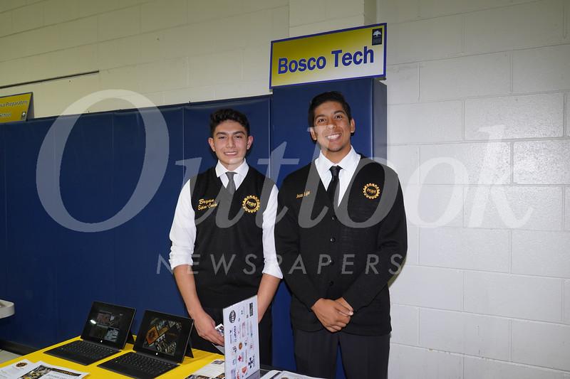 Bosco Tech: Bryan Espino-Canche and Jesus Lujan