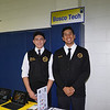 Bosco Tech: Bryan Espino-Canche and Jesus Lujan