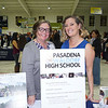 Pasadena Waldorf High School: Diane LaSalle and Leslie Stevens