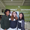 Westridge: Ileia Gibbs, Grace Nakane and Olivia Lee