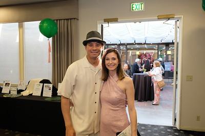 Bobby and Lara Chanpong