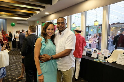 Erin and Michael Pullins