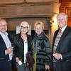 Luther Luedtke, Susan Maxwell, Carol Luedtke and Thomas Maxwell