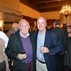 Mel Cohen and Scott Bell