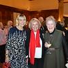 Liz Edwards, Peggy Ebright and Betsy Edwards