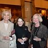 Jennifer Murphy, Eileen Zimmerman and Margot Milias