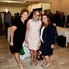 Marah Lyvers, Melina Montoya and Hillary Schenk