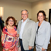 Armida Baylon, Mayor Terry Tornek and Kelly White