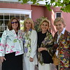 Worthy McCartney, Jeanne Anderson, Patti Reinstein and Kerstin Royce