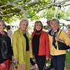 Sandy Schulhof, Penny Grund, Char Vert and Sherrill Colony