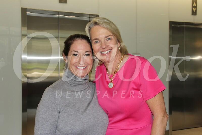 Debra Whitehouse and Joan Malloy