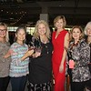Amy Kessel, Carlin McCarthy, Darrell Banta, Debra Spaulding, Mary Falkenbury and CeCe Horne