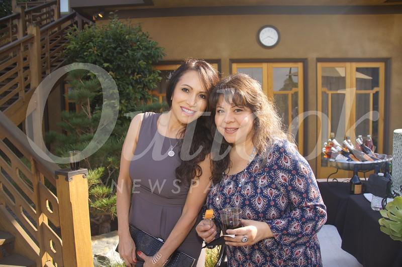 5 Yolanda Padilla and Tami Vasquez