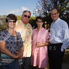 13 Barbara and Todd Brewer with Margaret and John Willams, Board Member