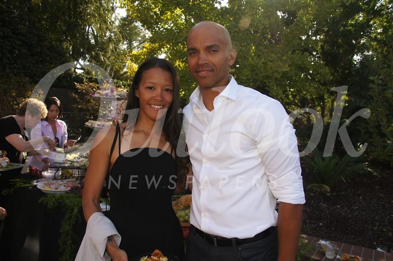 18 Dr. Jungmiwha Bullock and Kadir Nelson