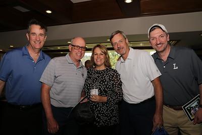 Rob Case, David Katz, Jennifer Wieland, Doug Colliau and Craig Shewfelt
