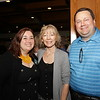 Vice President of Development Kristina Lamas, Interim President and CEO Ruthie Hughes and Tim Ferreira