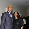 State Assemblyman Chris Holden and his wife, Melanie