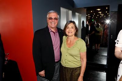 Terry and Maria Tornek