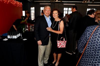 Tony and Barbara Phillips