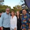 DSC_ Rene Chila, Kathy Mangum, Gale Kohl and Mike Calderon 0303