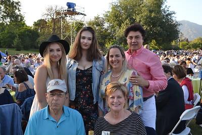 Pasadena Pops Kicks Off Summer Concert Series