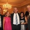 Chris and Denise Mathews with Doug, Karen and Bob Carter