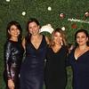 Lora Unger, Ann Moore, Sandra Belloso and Maggie Shahnazarian