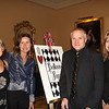 Pat Kalish, Lydia Valenta, and Rick and Janet Sedgwick