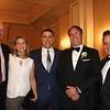J.R. Reid, Sydney Walker, Scott McBride, Will Smith and Sean Hedman