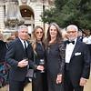 Brian Beatt, Maya Solberg, Donna Pierson and Paul Rusnak