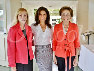 Pasadena Symphony Women's Committee Hosts Spring Luncheon