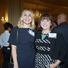 Samantha Levra and Sheri Bonner