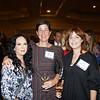 Kirsten Blazek, Maura Donahue and Jennifer Parker-Stanton