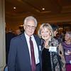 Ed de Beixedon and Cynthia Bennett