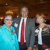 Sally DeWitt, Mark Mastromatteo and Kathy Baker