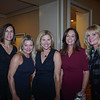 Melissa Lorenz, Gillan Frame, Jill Chapman, Ann VerKuilen and Rachel Fox