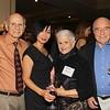 Francisco Alonso, Mandy Riwa, Virginia Mullen and Albert Kirk