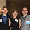 Patrick Latting, Anne Castles and PPPSGV CFO Robert Latting