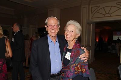 John and Louise Brinsley