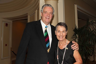 David and Judith Brown