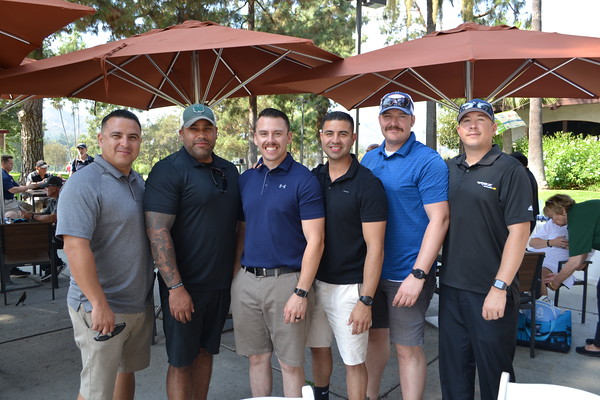 Police Activities League Hits the Links - Outlook Newspapers