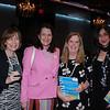 Deborah Schwarz, Leslie Sobol, Sarah Fish and Gabriella Buonasorte