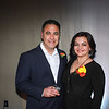 Robert and Maggie Shahnazarian