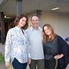 Hilary MacGregor, Jordan Corngold and Susannah Blinkoff