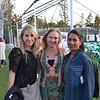 Heather Lillard, Julie Mayo and Rashmi Turner