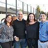Priya and Amit Desai, Lori McPherson and Keith Rawlinson