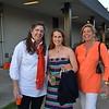 Eileen Williamson, Carrie Walker and Leslie Clayton