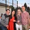 David and Devara Mathias with Becky and Eric Chadwick