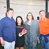 Steve Clark, Jacklyn Gonzales, Jenni Pancake and Jonathan Fay